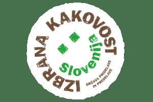 logo Izbrana kakovost Slovenija KON-CERT
