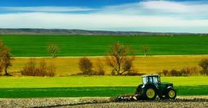Kmetijske storitve