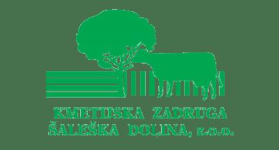 Logotip Kmetijska zadruga Šaleška dolina KZŠD