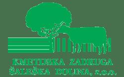 Kmetijska zadruga Šaleška dolina Logo