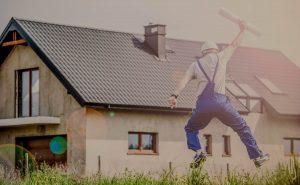 gradnja prenova doma nepremičnine vse za gradnjo